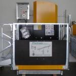 EHPM 1000 Mini Monofazic Bob lift Electroelsa