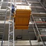 EHPM 1200 Bob Lift santier Electroelsa