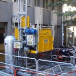 EHPM 400-Monofazic Bob Lifturi Electroelsa